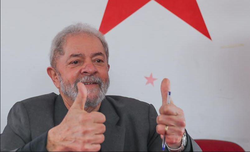 MPF apresenta nova denúncia contra Lula envolvendo o sítio de Atibaia