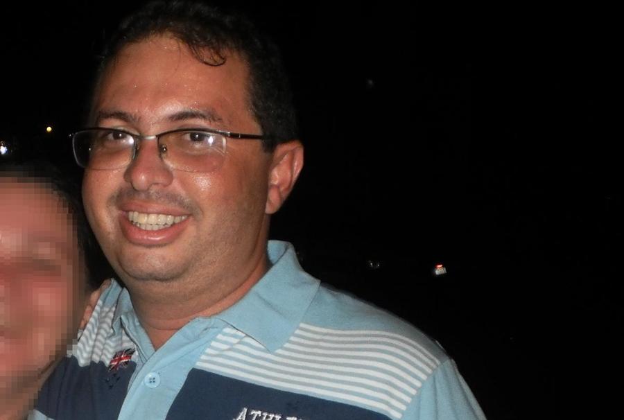 Ex-prefeito de Dom Expedito Lopes Alecxo Belo
