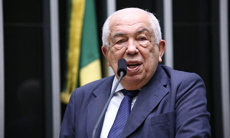 Deputado Paes Landim