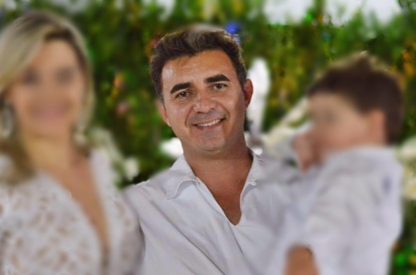 Ex-prefeito de Prata do Piauí Antonio Parambu