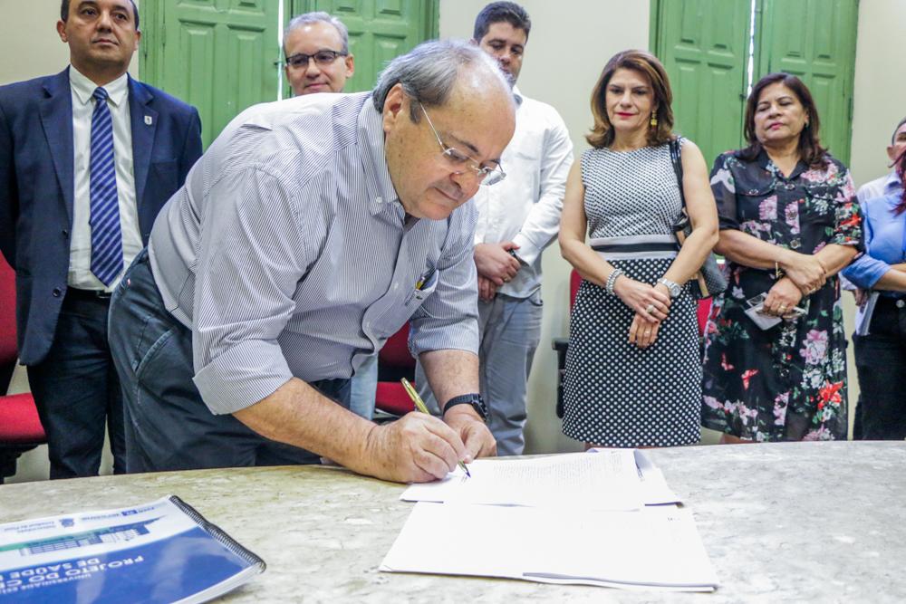 Concurso Prefeitura - Prefeitura de Salvador/BA abre concurso com 971 vagas