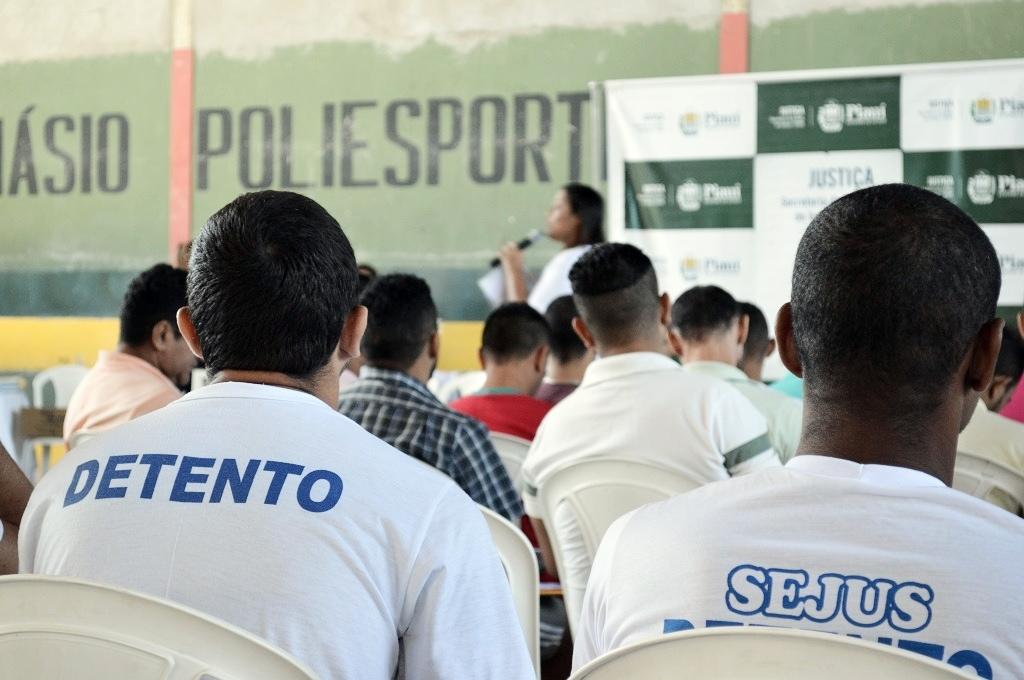 Enem para presos e segunda aplicação começam hoje — ARAGUATINS