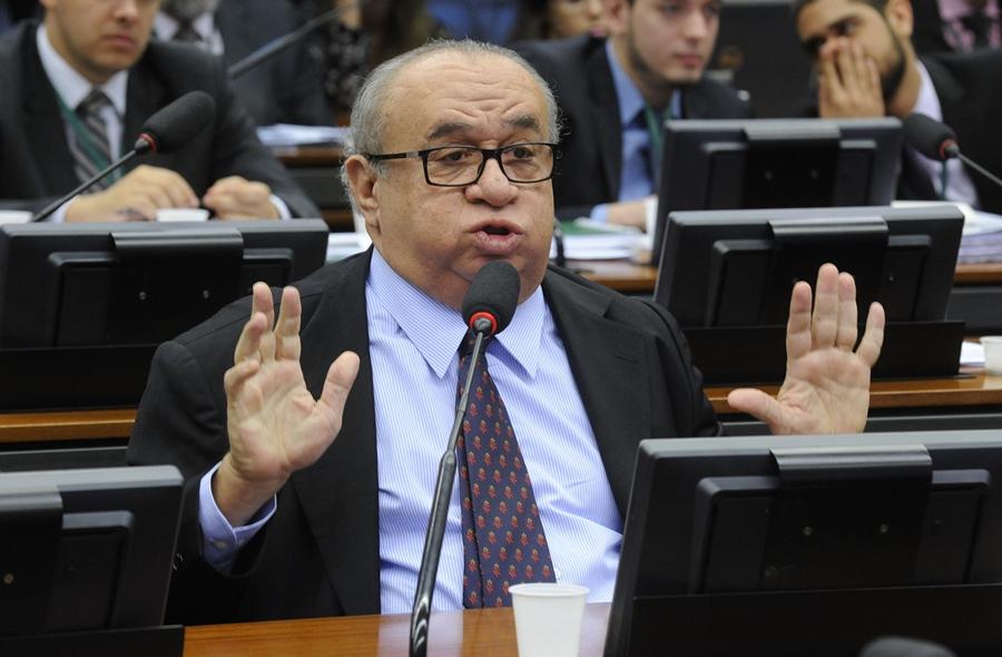 Deputado Federal Heráclito Fortes (PSB-PI)
