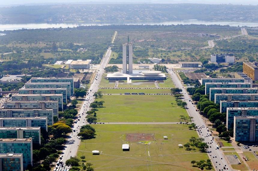 Governo Federal prepara PDV para o Executivo