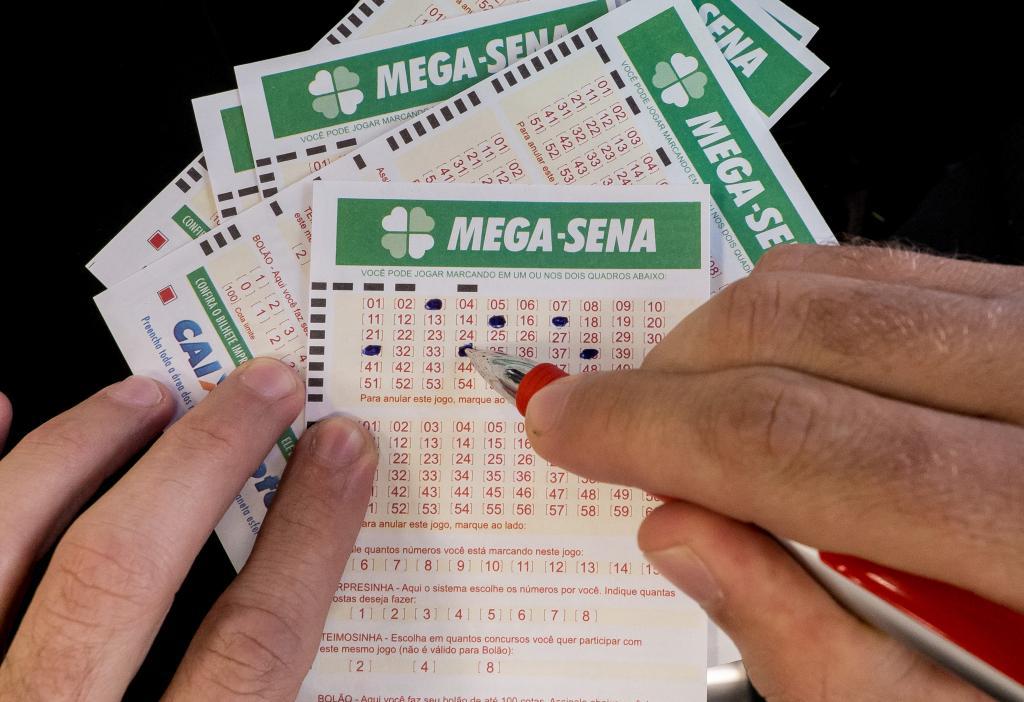 Mega-Sena paga 107 mi para aposta única no Rio de Janeiro