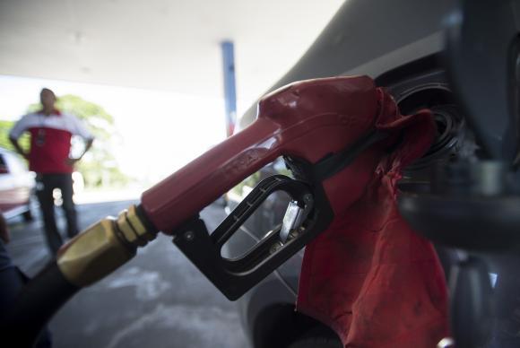 Governo reduz preço do etanol nessa sexta-feira (28).