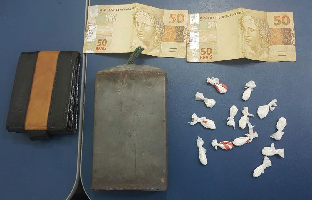 Greco prende suspeitos de explosões a caixas eletrônicos no Piauí