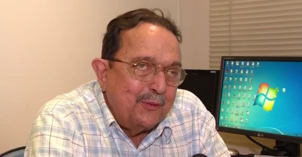 Carlos Araújo ex-marido de Dilma Rousseff morre aos 79 anos
