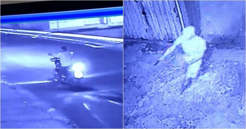 Tenente da PM é alvejado com três tiros no bairro Lourival Parente