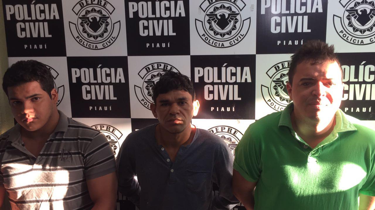 Depre prende mulher com 100 kg de droga na Rodoviária de Teresina