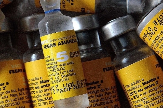 Teresópolis tem segundo caso de morte por suspeita de febre amarela