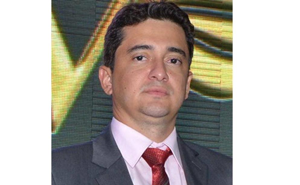 Prefeito Luciano Fonseca