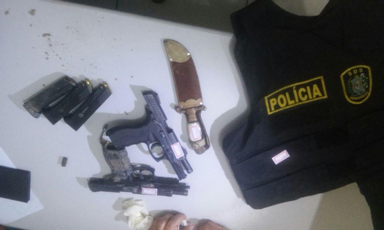 Policiais de Pernambuco são suspeitos de matar cigano no Piauí