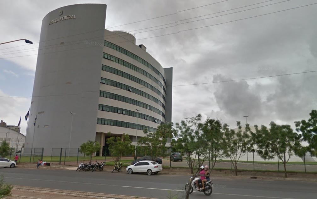 Justiça Federal no Piauí