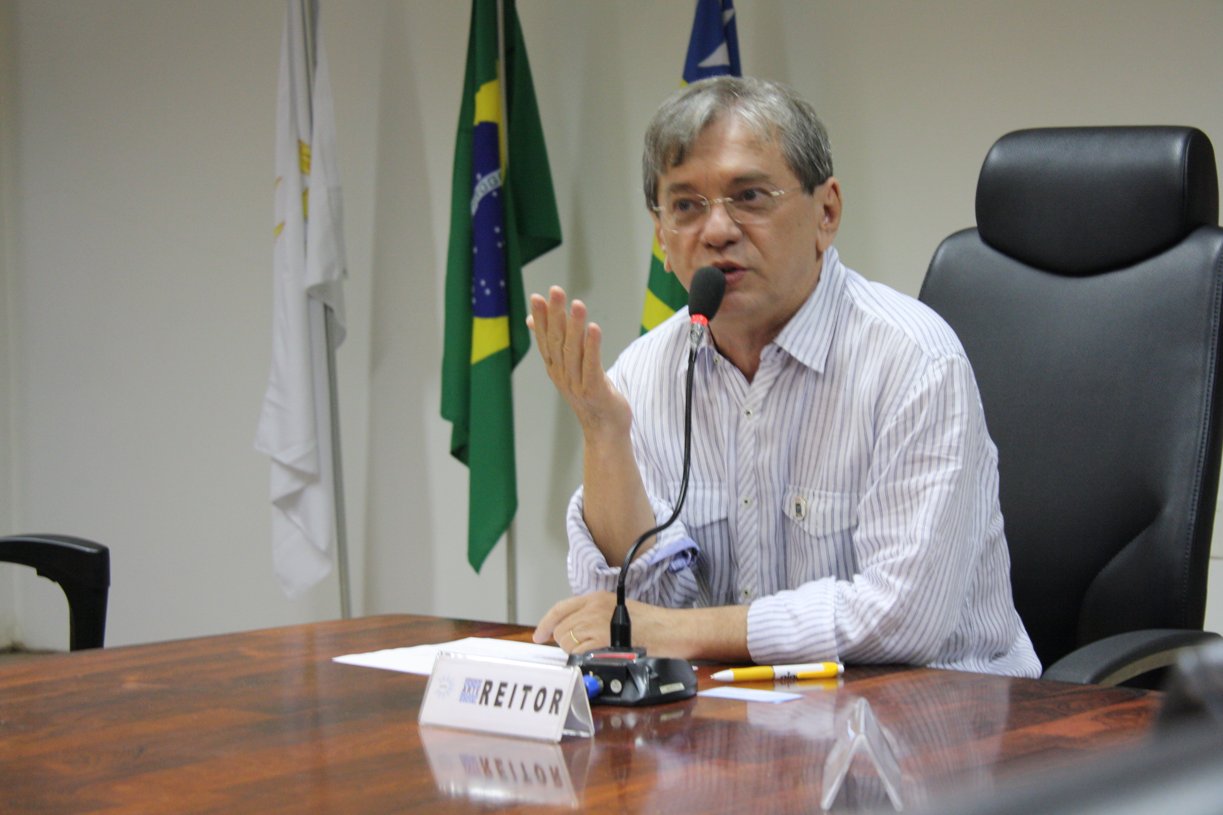 Universidade Federal do Piauí abre 31 vagas para docentes