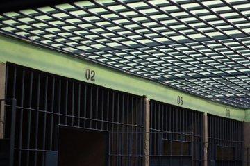 Penitenciária Regional de Campo Maior.