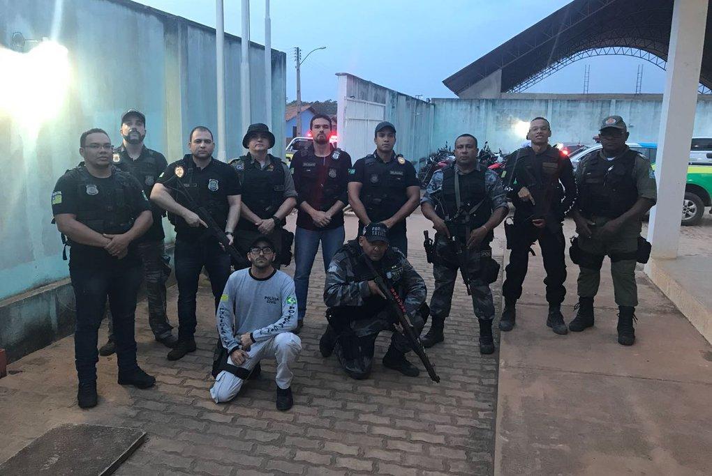Operação Polícia 24h