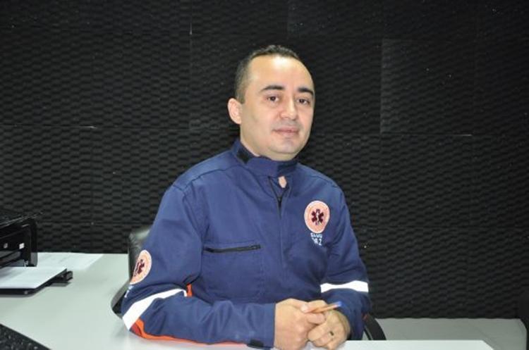 PF prende médico Mariano de Castro na operação