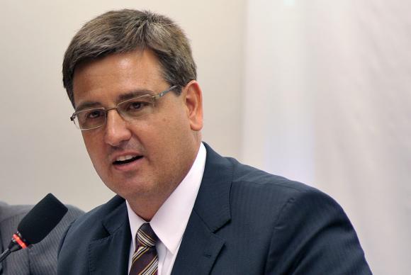 Fernando Segóvia assume direção-geral da Polícia Federal hoje (20)