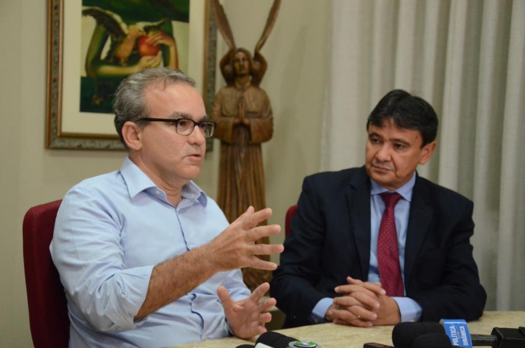Ciro Nogueira diz que Reforma da Previdência vai ajudar mais pobres