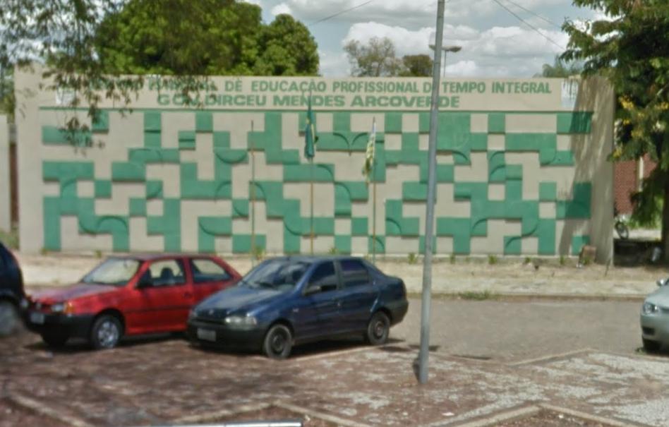 Colégio da PM oferta vagas para ensino médio em Teresina