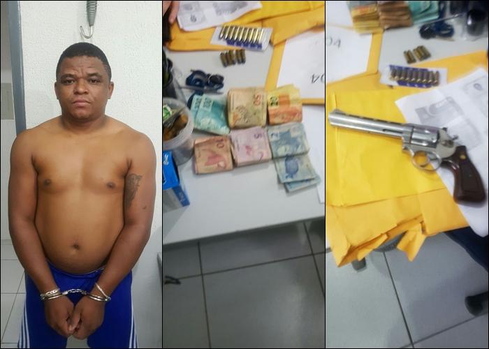 Operação Medium Parnahyba: secretário municipal é preso
