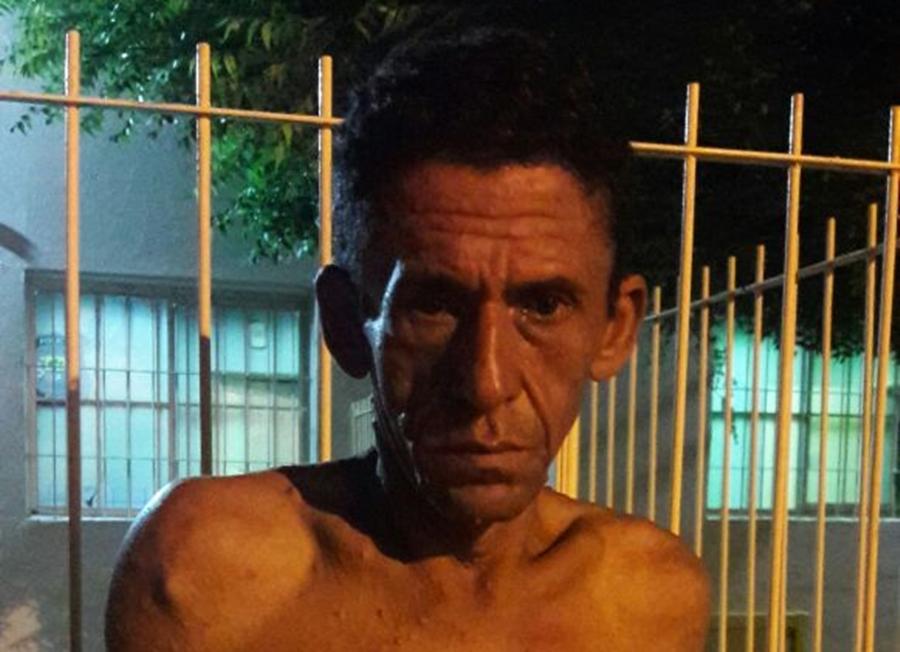 Polícia Militar prende foragido do sistema penitenciário de Goiás