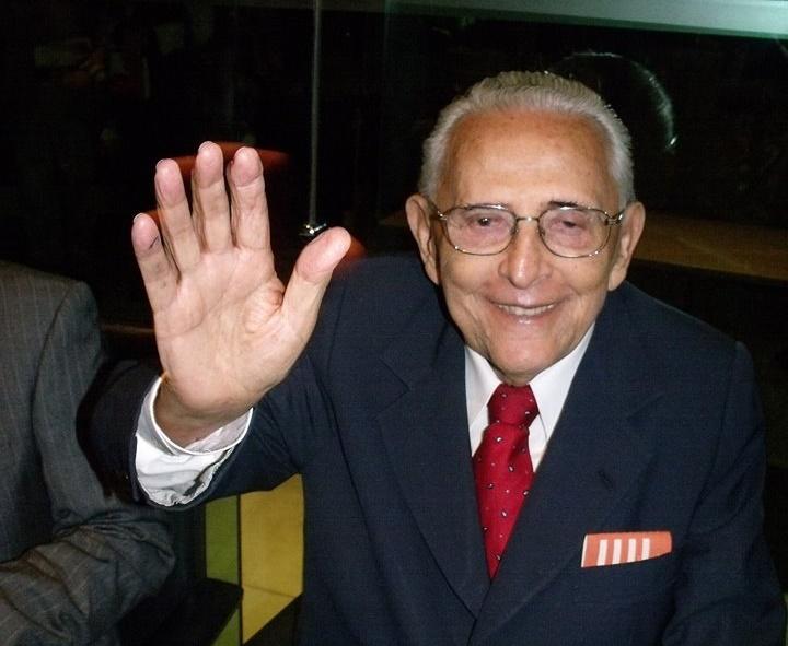 Ex-governador de Minas Gerais Francelino Pereira morre em Belo Horizonte