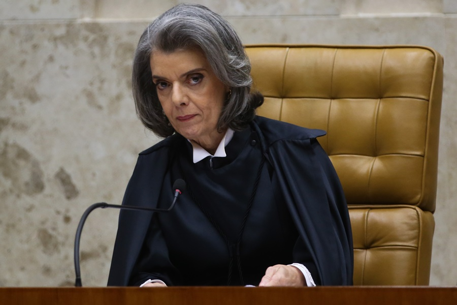 STF deve suspender parte da 'mudança brusca' feita por indulto de Temer