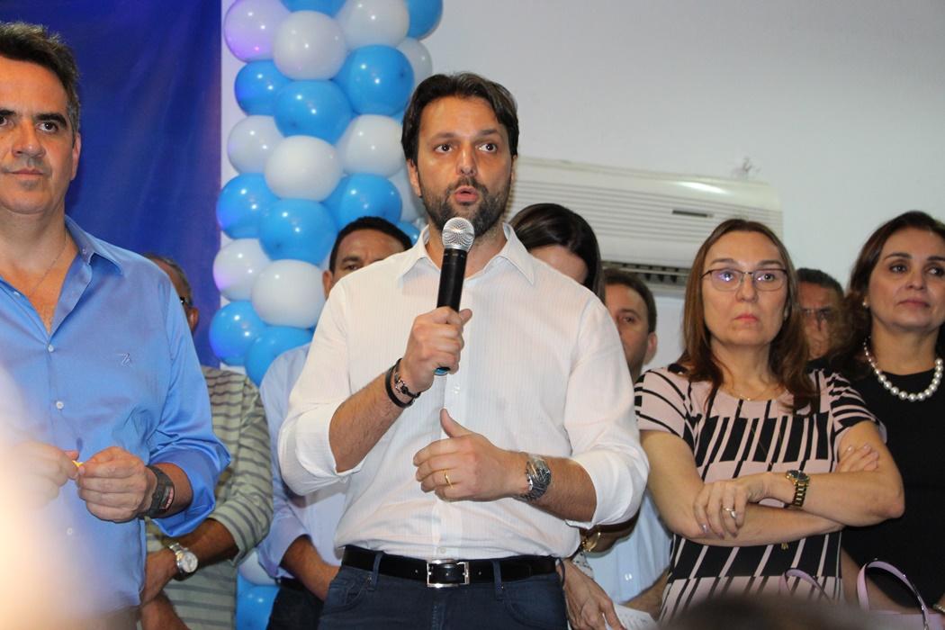 Ministro Alexandre Baldy