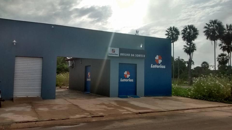 Quadrilha faz gerente refém em assalto a loteria no Norte do Piauí