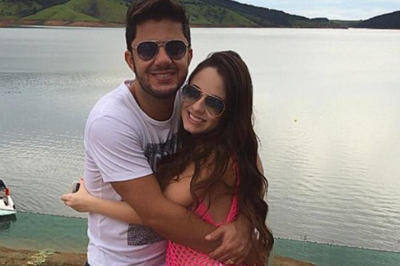 Motorista de Cristiano Araújo é condenado por morte do cantor em 2015