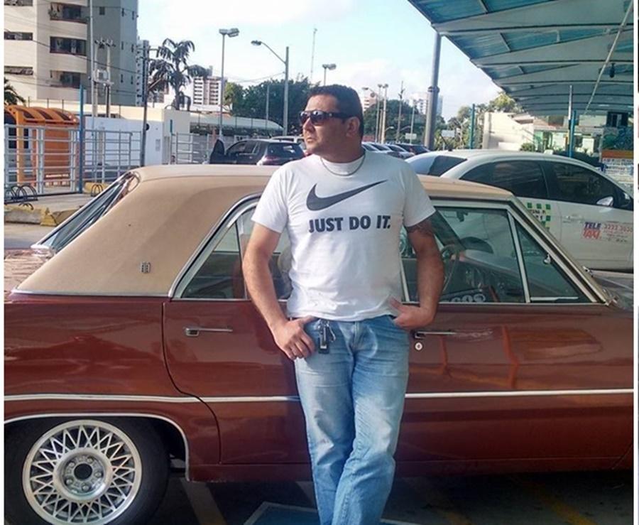 Motorista da Uber é baleado durante tentativa de assalto em Teresina
