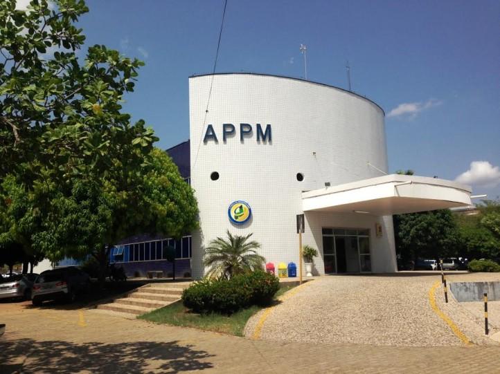 Associação Piauiense de Municípios (APPM)