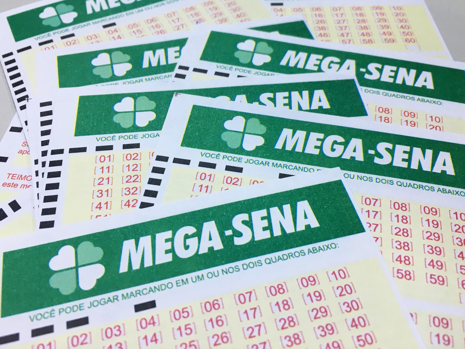 R$ 25 milhões! Mega-Sena sorteia esta bolada neste sábado