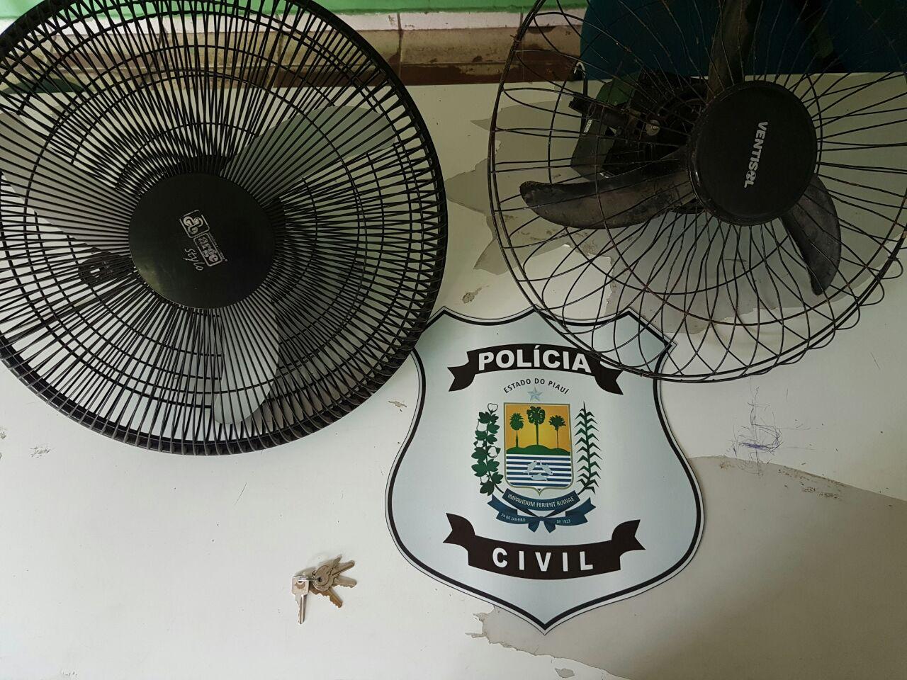 Edital para Polícia Civil do Piauí prevê 350 vagas