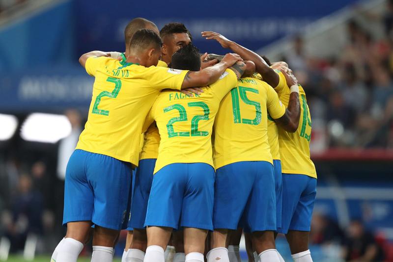 Brasil volta para casa sem o sonhado hexa.