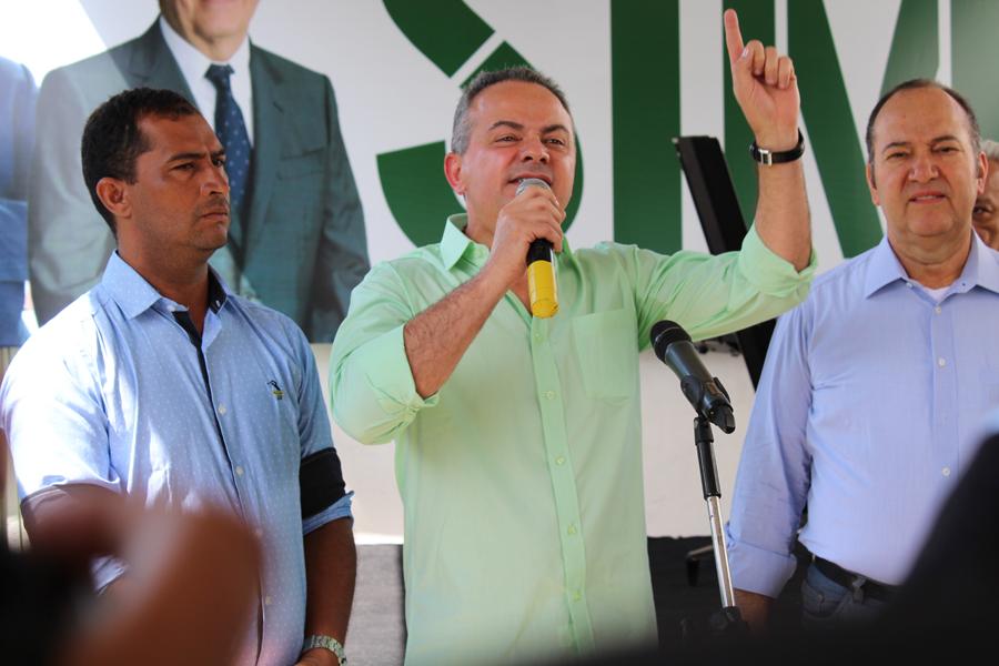 PSC oficializa candidatura de Valter Alencar