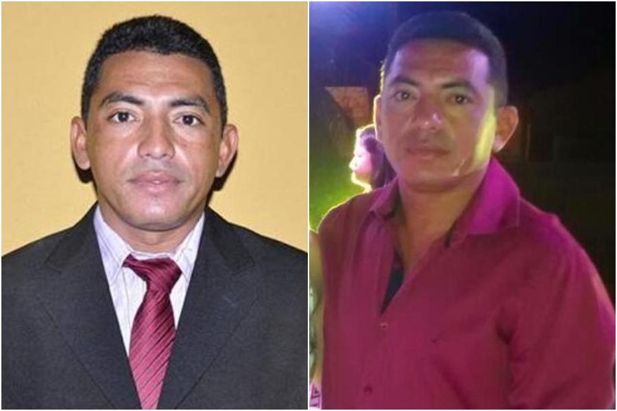 Vereador Reginaldo Gonçalves é suspeito de tentativa de homicídio.