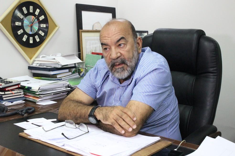 Cesarino Oliveira