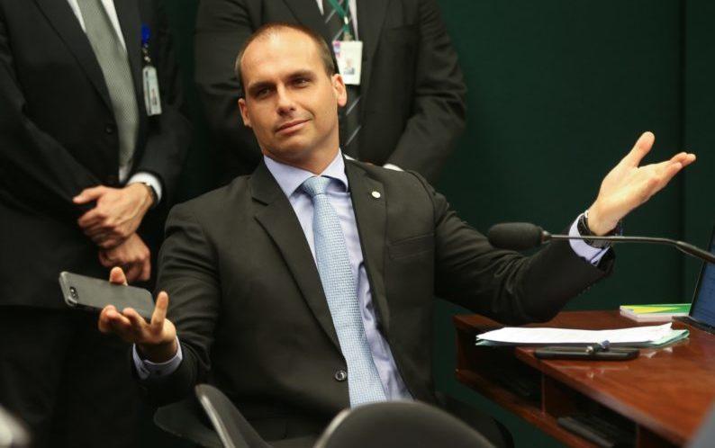 Eduardo Bolsonaro (PSL)