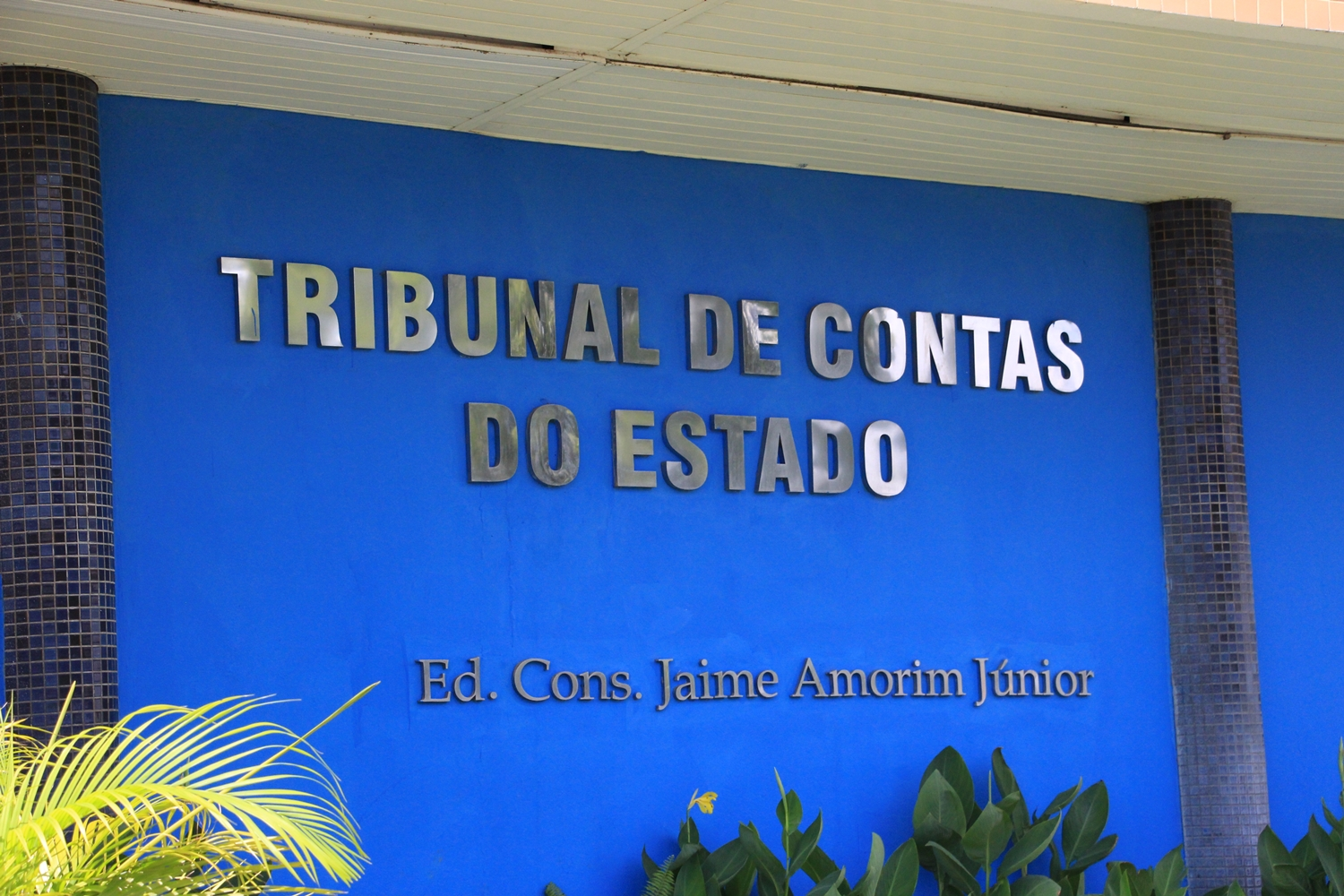 Tribunal de Contas do Estado