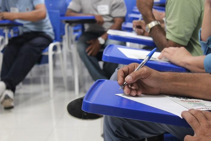 A quarta edição do Programa Reeducar conta com múltiplos profissionais.