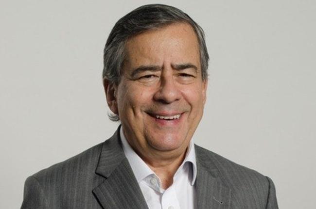 Paulo Henrique Amorim.