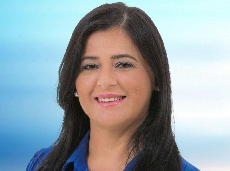 Carmen Gean foi eleita prefeita municipal de Brasileira neste domingo (4).