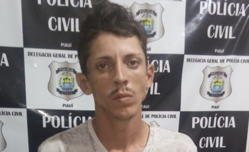 Lucas Gomes de Sousa.