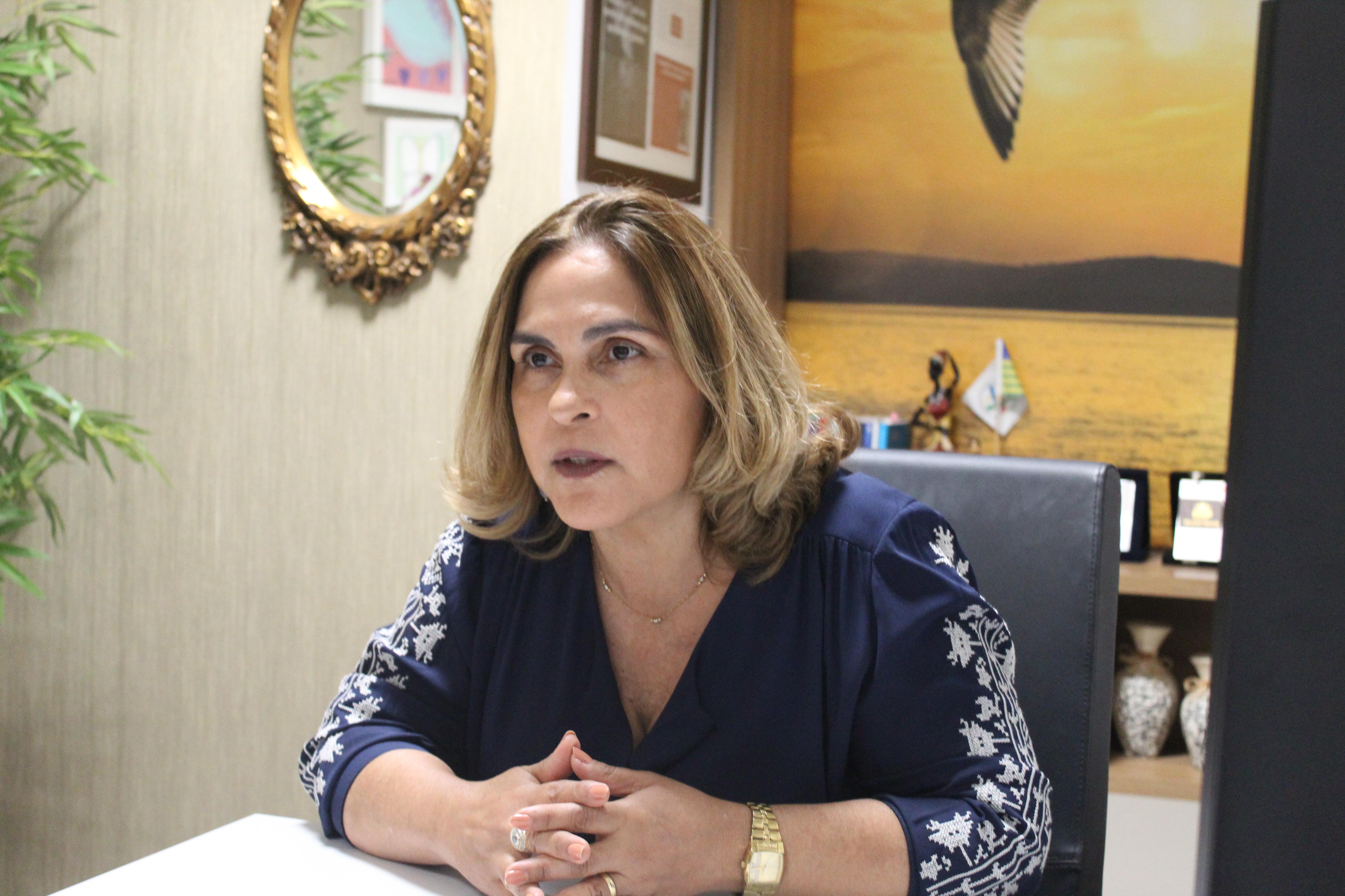Promotora Amparo Paz