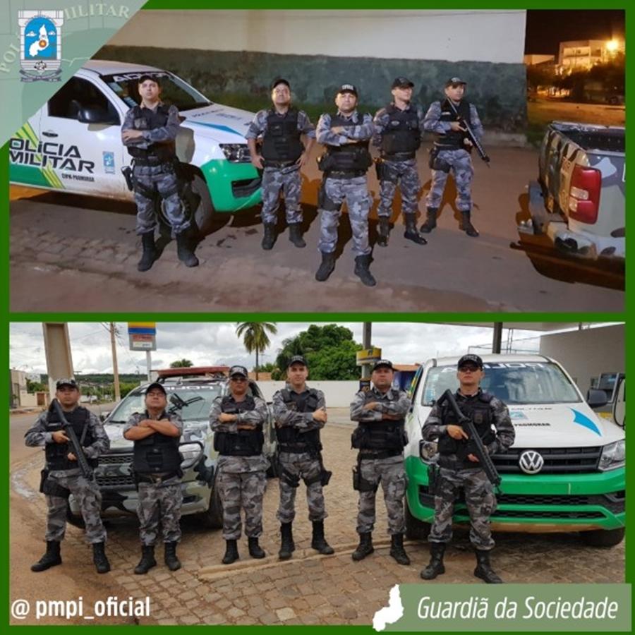 Segunda Fase da Operação Vale do Guaribas realiza prisões