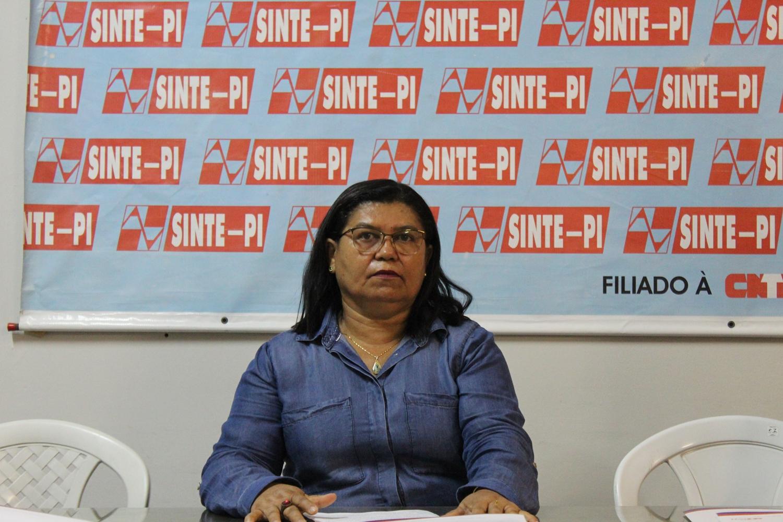 Professores continuam em greve após Sinte-PI rejeitar proposta do governo 3