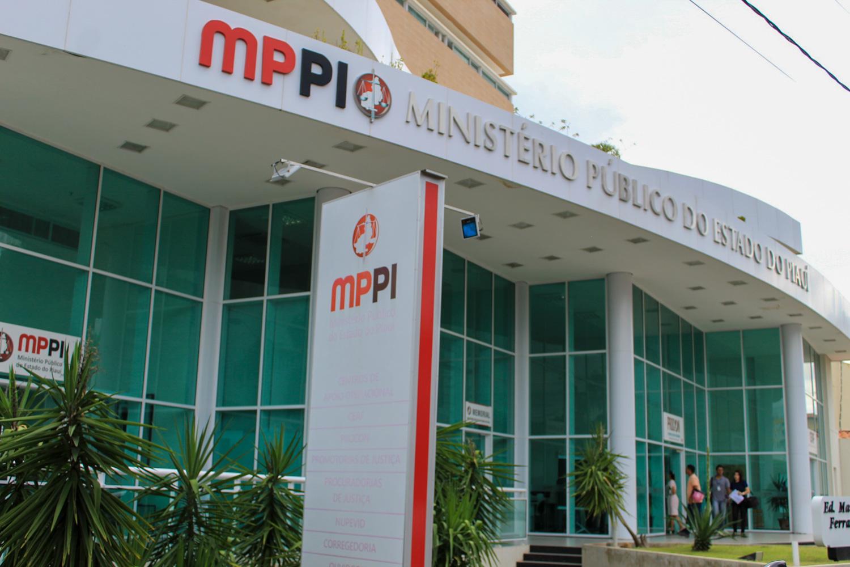 Ministério Público do Piauí.